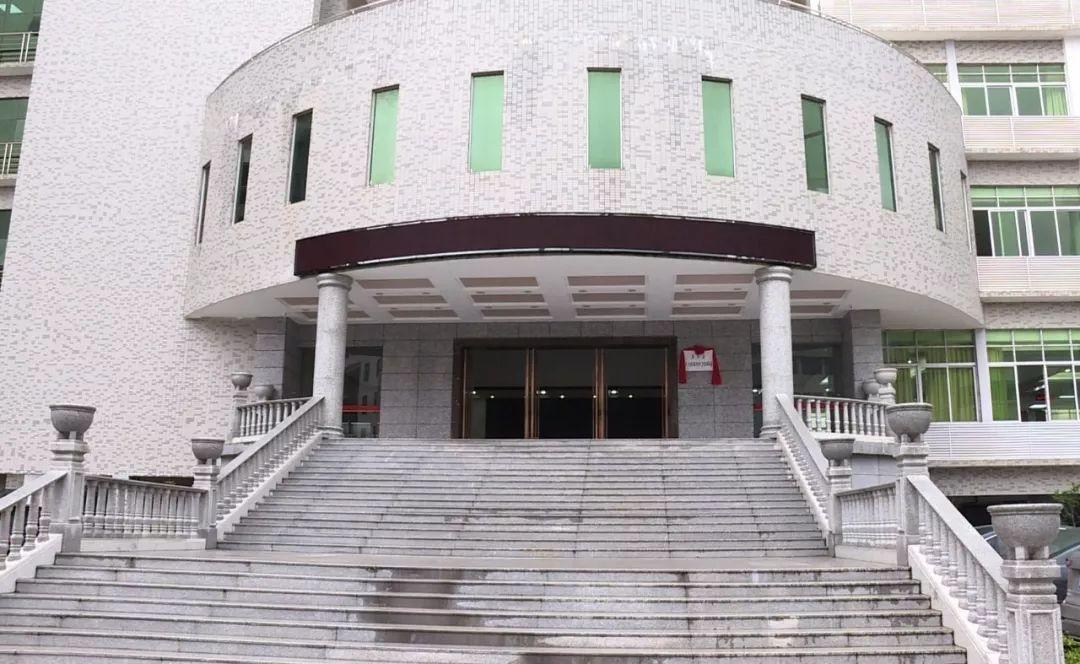 龙川县人社局公大楼搬迁啦,新址位于新城…