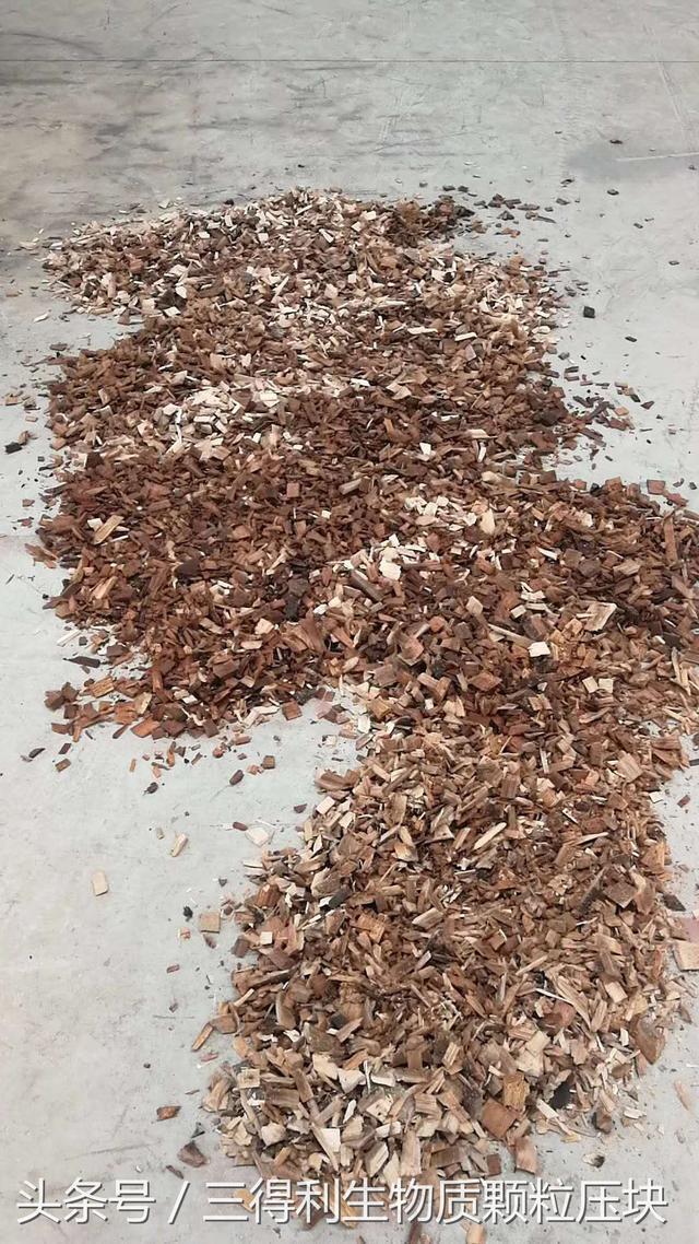 生物质锅炉燃烧木片冒黑烟的原因