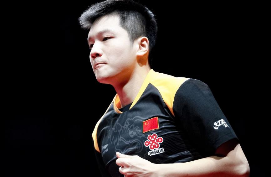 乒球亚洲杯樊振东马龙进4强 半决赛两场中日大战
