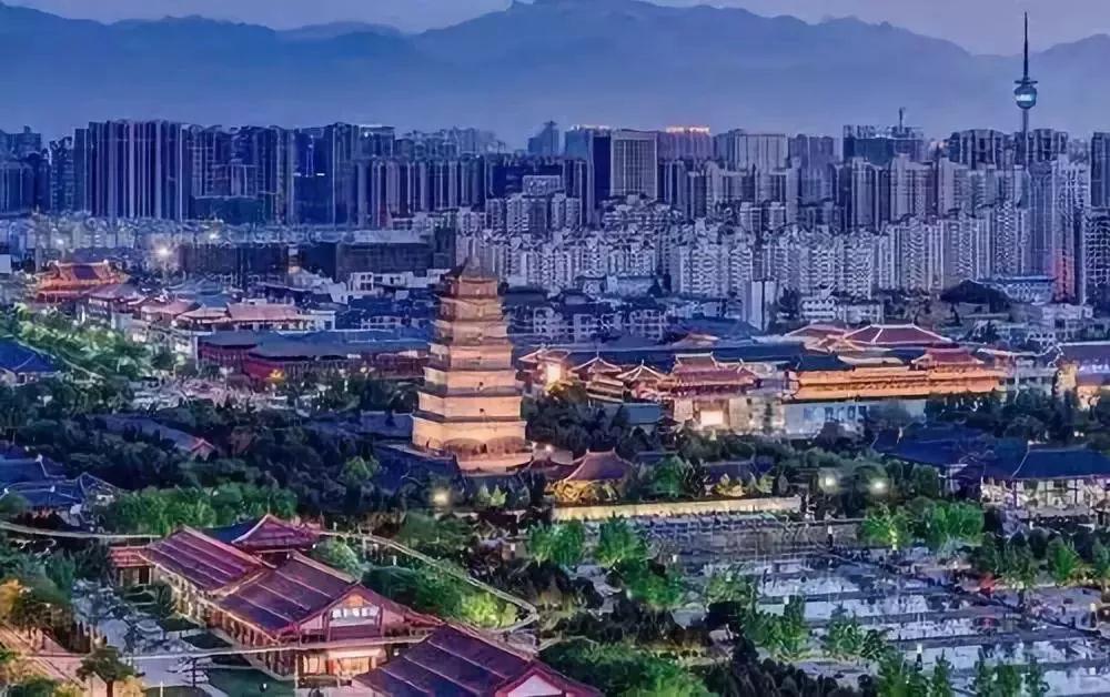 春季来陕西旅游,这份最全攻略请收好,这些美景和美食不容错过图片