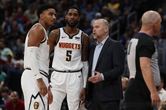 NBA西部三强首发阵容中最薄弱的一环,冲击总冠军需自我调节