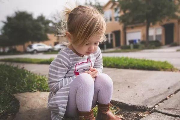 每一个经常生病的孩子背后,都有一个焦虑自责的妈妈