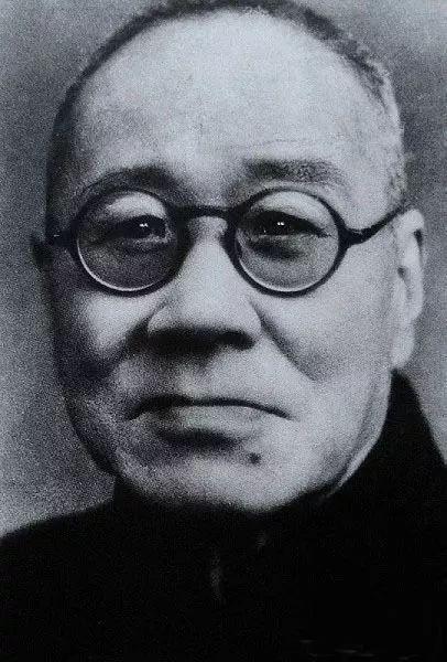 沈定庵:恩师徐生翁,是一种风骨