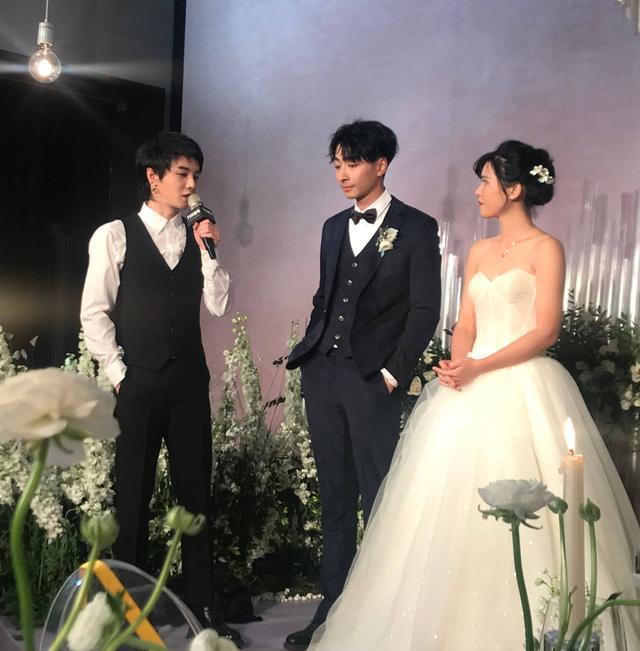 13年快男重聚 與華晨宇同臺表演