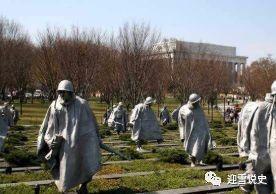 抗美援朝停战65周年之际,美媒公布联军被歼灭近250万人