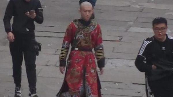 张一山饰演韦小宝众人期待,最经典版本还是陈小春