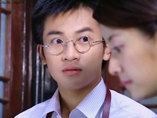 <b>46岁苏有朋新造型样貌与从前判若两人,看脸越来越显韩国大叔范儿</b>