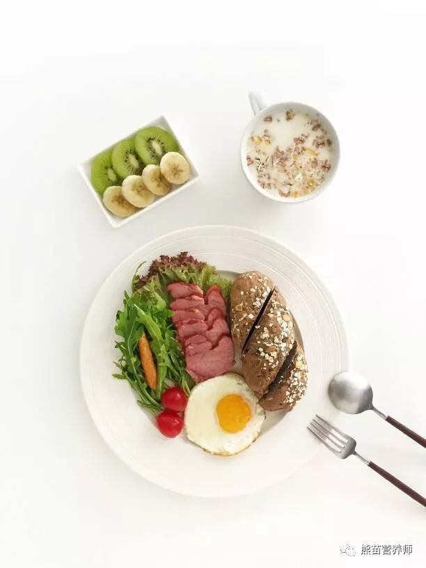 早上还没吃早餐的请看过来,这篇文章对您太重要了