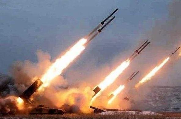 5万叛军投降,政府军学会地道战,火箭炮掩护10万大军可发动夜袭
