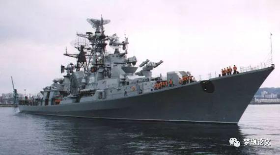 <b>波兰卡辛级驱逐舰</b>
