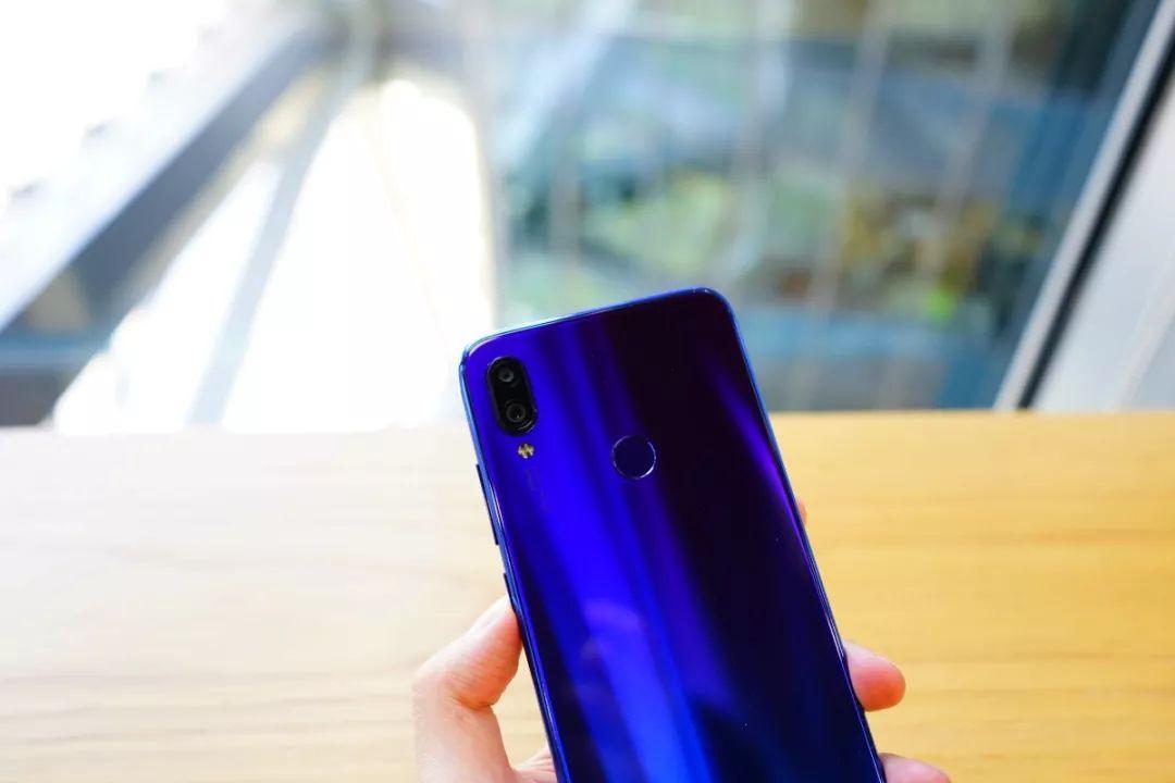 红米Note 7 Pro评测:千元档最实用的手机