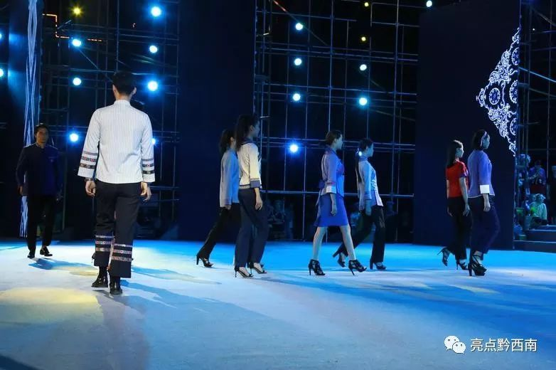 昨晚中国的民族风采在望谟 三月三 尽情展示布依族文化的世界魅力