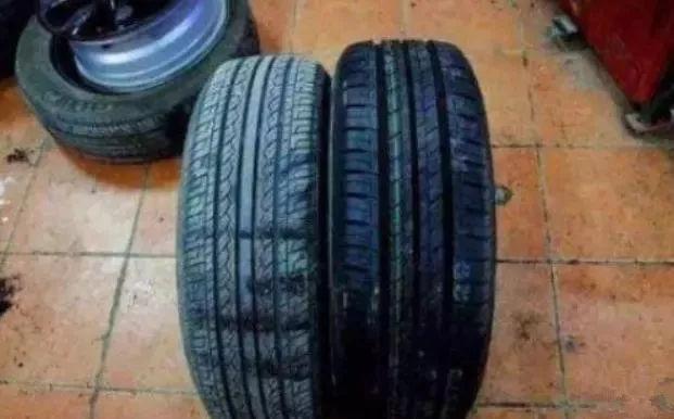 最宽的胎_你的车能改成多大的轮毂 装多宽的轮胎