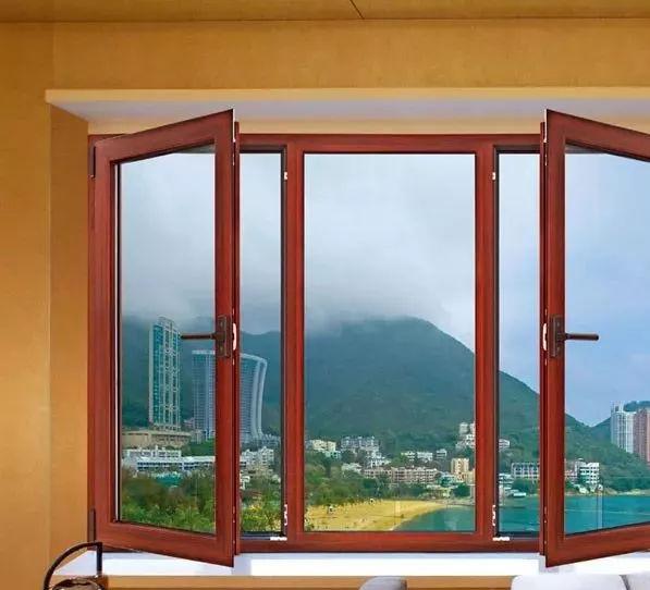 门窗常见开启方式大PK!家用窗户怎么开启最合适?