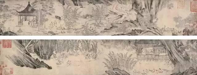 1664年前今天,王羲之party上拼爹、拼酒、拼才华!