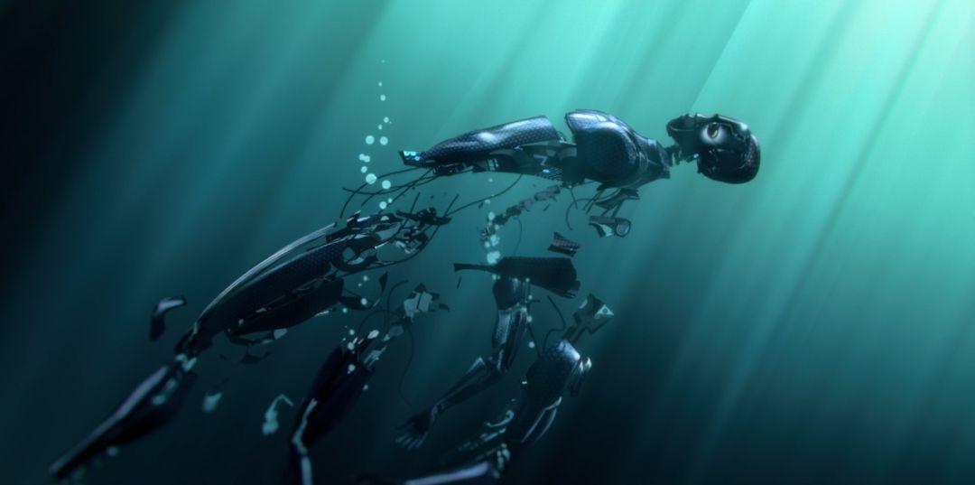 <b>《爱,死亡和机器人》:一份豆瓣9.2分的死亡答卷</b>