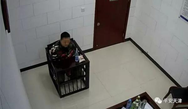 【扫黑除恶进行时】借款之后噩梦开始 公安津南分局重拳捣毁一非法拘禁、敲诈勒索涉恶犯罪团伙