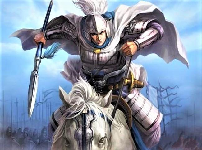 刘备主动与赵云结拜,可这个四弟为何从没叫过大哥,都称主公