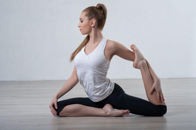<b>瑜伽体式精进练习的正确顺序</b>