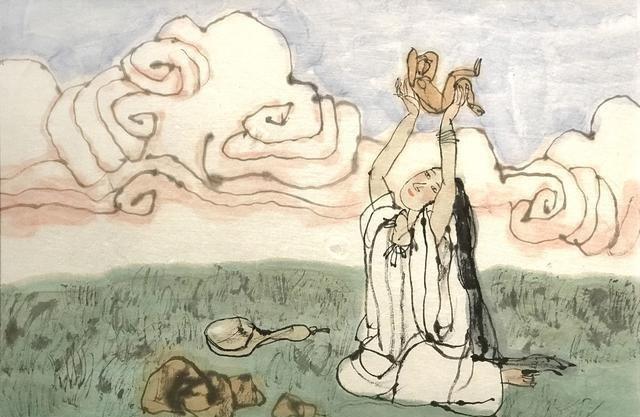 从出土文物分析周朝与上古被篡改的神话传说