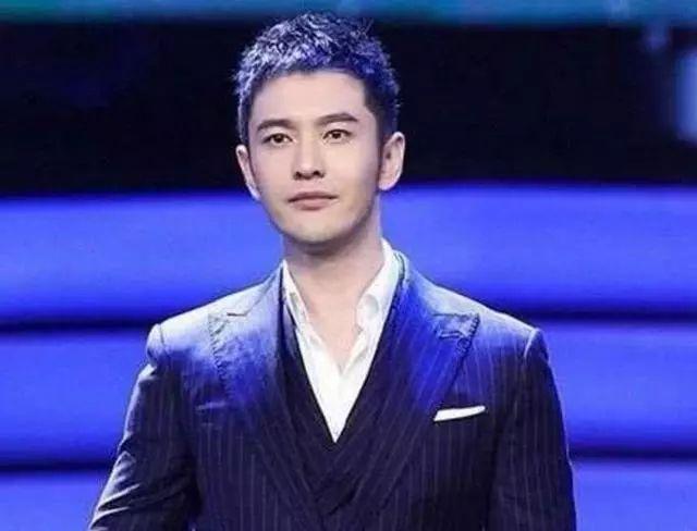 42岁的黄晓明,如今四处求人无戏可拍,都是杨颖拖累的?