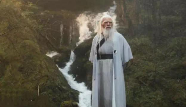 历史记载他活了1072岁经历7个朝代至今人们都在供奉中