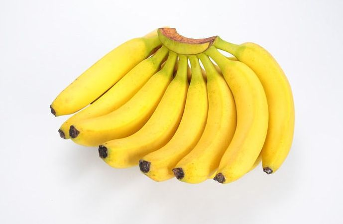 选购香蕉和健康有哪些关联性