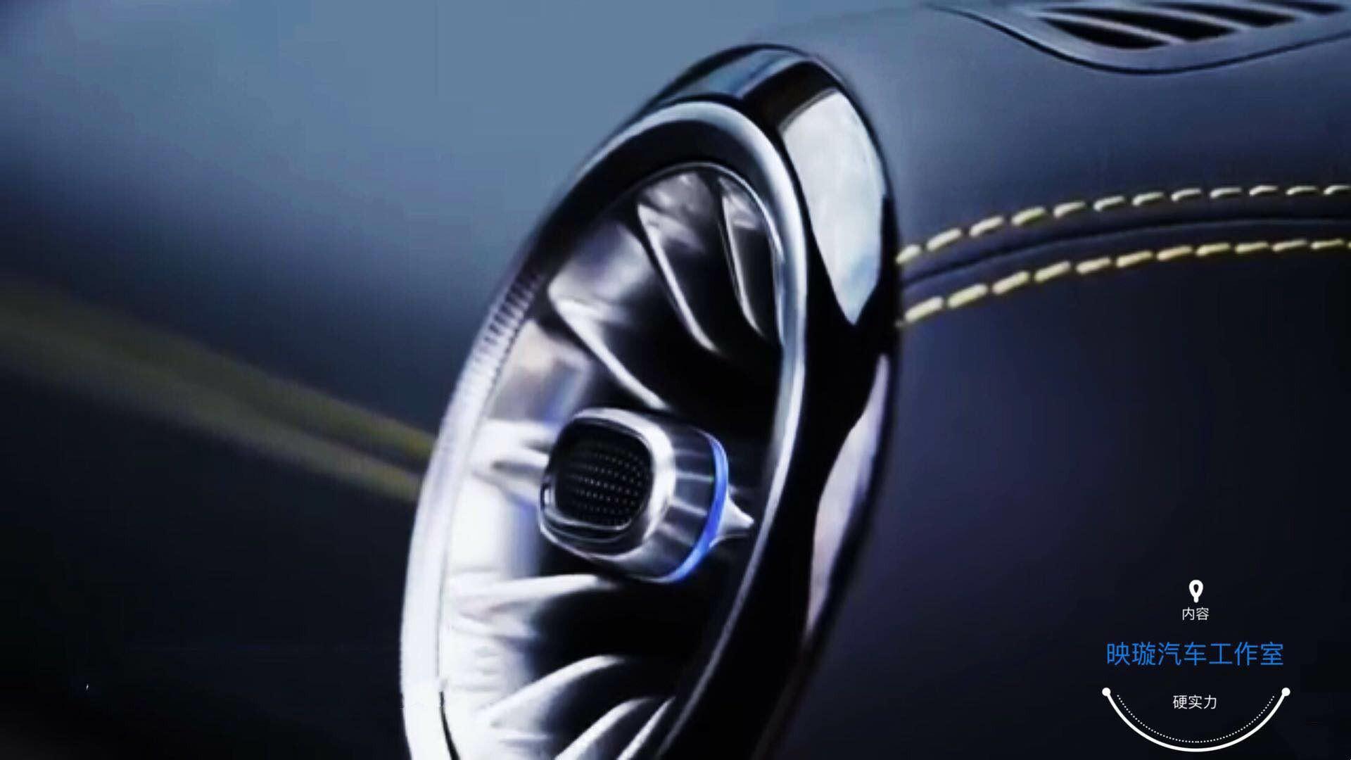 奔驰-AMG GT 63 S搭载一台4.0升V8的双涡轮增压引擎