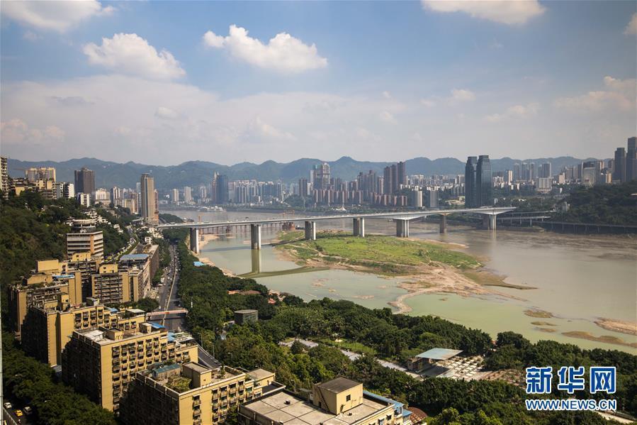 重庆山城步道:徜徉在绿水青山间的乡愁记忆