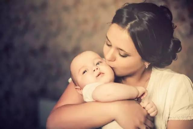 做妈妈竟是如此幸福,你感受到了吗?