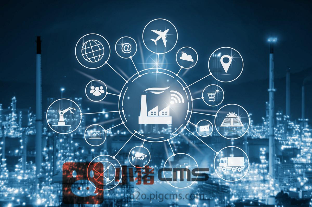 产业互联网有哪些创业新机会?