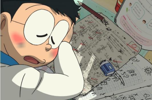 日漫《哆啦A梦》也逃不过被多国禁播的命运,理由相当奇葩!