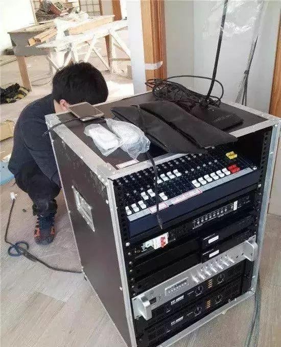 声音好不好试了才知道,专业音响系统调试方法最全解析