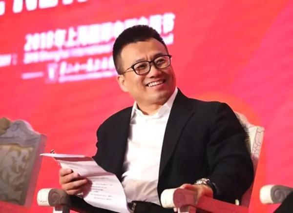 樊路远承认优酷不敌腾讯爱奇艺 未来5年视频大战见分晓