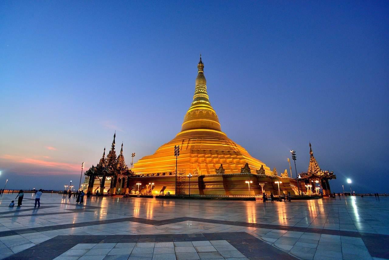 缅甸去台湾旅游需要什么手续图片