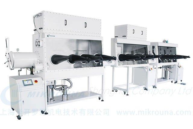 锂离子电池自动化生产的制作方法