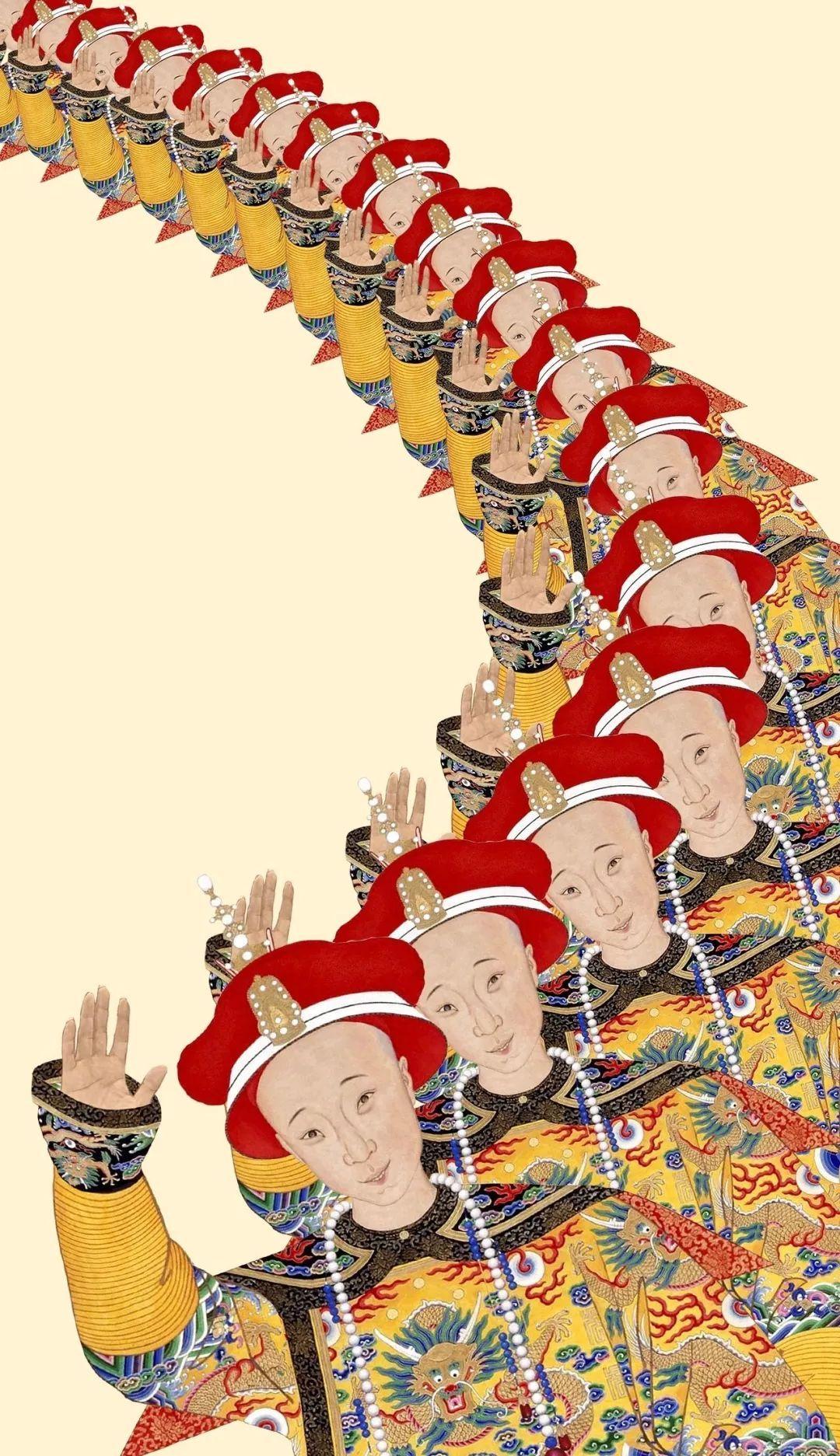 故宫 看门人 单霁翔退休 走遍故宫9371座房屋,让国宝成 网红