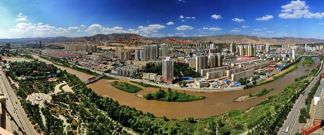 青海海东乐都gdp_我国最年轻的地级市 不是三沙市 你知道是哪个吗