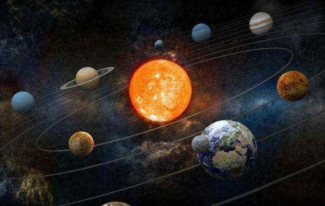 太阳并非第1代恒星,以前的恒星去哪了?看看这个中子星就知道了