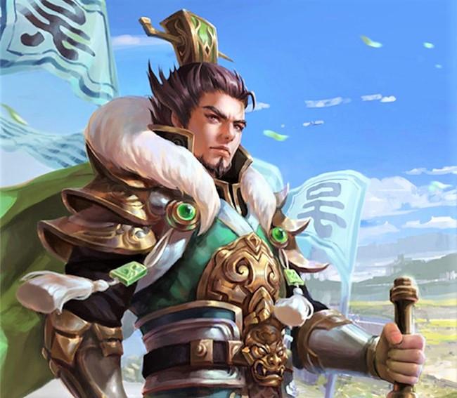 <b>如果刘备让诸葛亮、马超、张飞、赵云换关羽,能否夺回让东吴三郡</b>