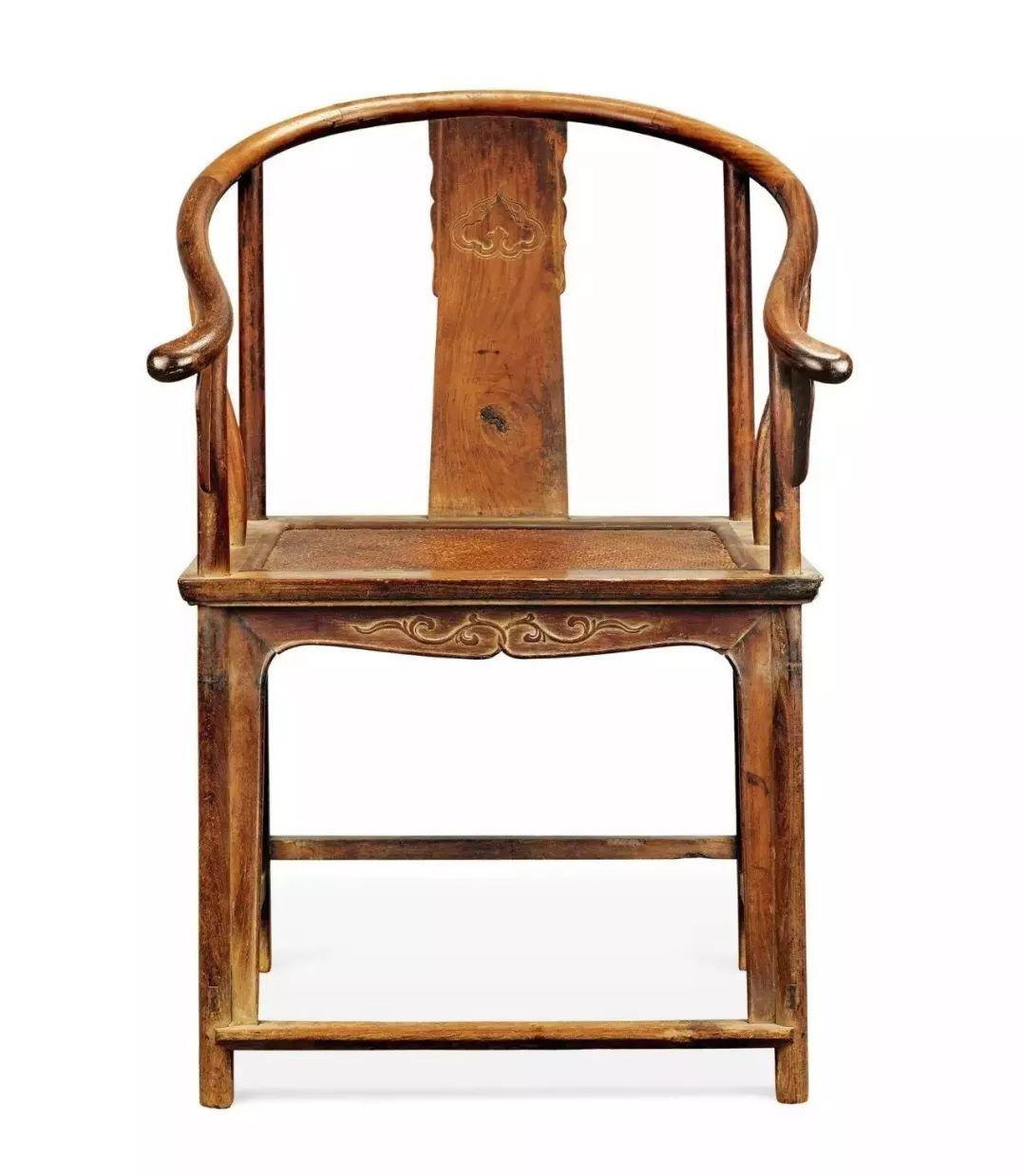 明清时期,大众审美意识对传统家具的影响