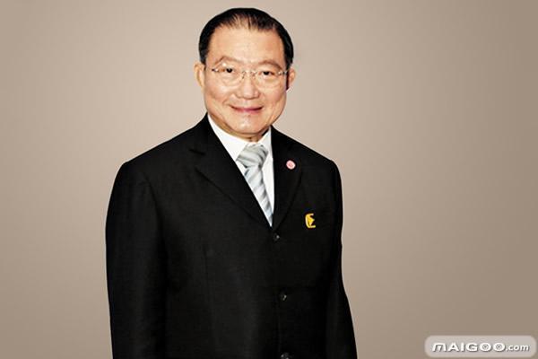 2019泰国最有钱的富豪排行,都是华人!