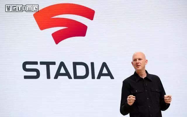 谷歌云游戏平台Stadia对于游戏行业会不会是一个坏消息?