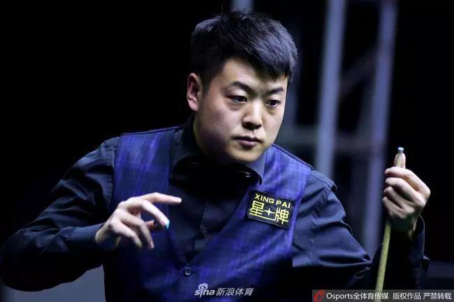 中国赛14载本土选手退回原点 丁俊晖外谁人可期?