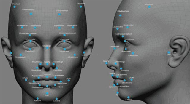 国内首条3D刷脸搭地铁在济南开通运营,2秒便可