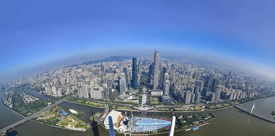 如果留在广州的理由有100个,它就是第101个!