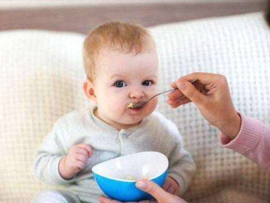 为什么你家宝宝光吃不长肉反而越来越瘦?这三个原因你都知道吗?