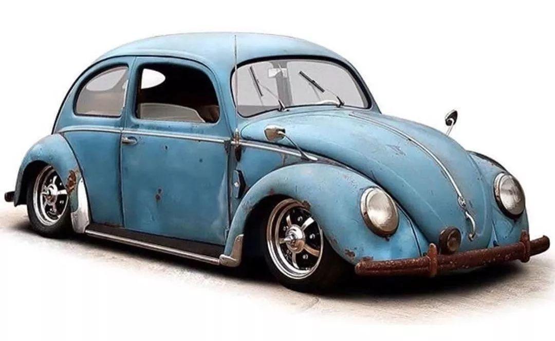 有史以來銷量最高的10款車,1600萬銷量只能排第十!