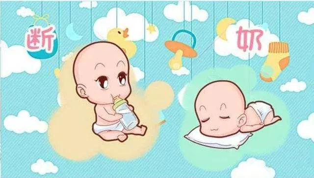 春季断奶技术活儿,这样断奶宝宝开心妈妈放心!