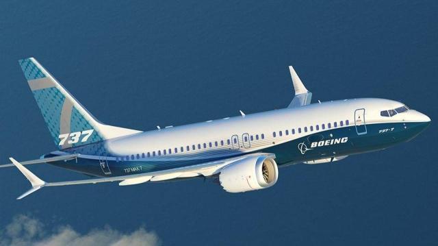 """波音官宣减产737,却仍嘴硬称""""拥有安全"""" 网友:减产到0才对!"""